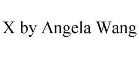 X BY ANGELA WANG