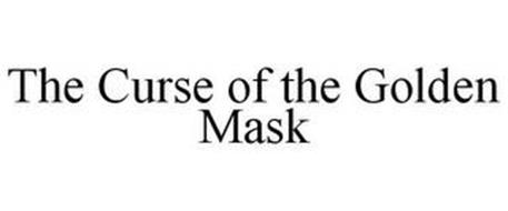 THE CURSE OF THE GOLDEN MASK