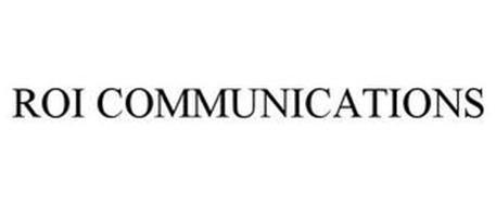 ROI COMMUNICATIONS
