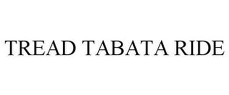 TREAD TABATA RIDE