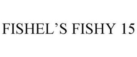 FISHEL'S FISHY 15
