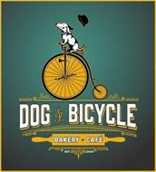DOG & BICYCLE BAKERY CAFE EST. 2016