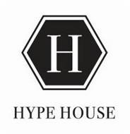 H HYPE HOUSE