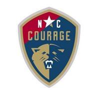 NC COURAGE