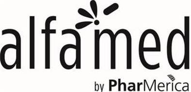 ALFAMED BY PHARMERICA