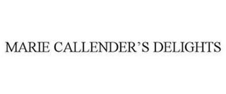 MARIE CALLENDER'S DELIGHTS