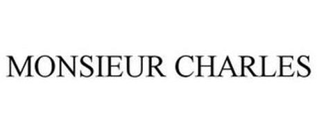 MONSIEUR CHARLES