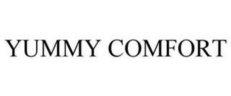YUMMY COMFORT