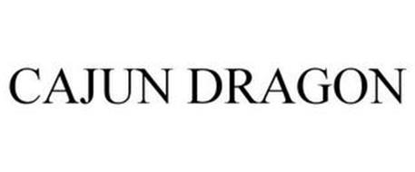 CAJUN DRAGON