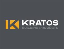 K KRATOS BUILDING PRODUCTS
