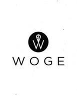 W WOGE