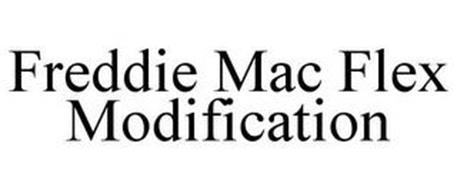 FREDDIE MAC FLEX MODIFICATION