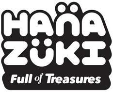 HANA ZUKI FULL OF TREASURES