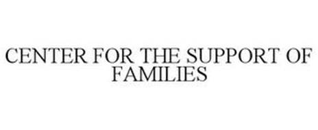 CENTER FOR THE SUPPORT OF FAMILIES