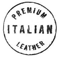 PREMIUM ITALIAN LEATHER