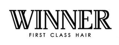 WINNER FIRST CLASS HAIR