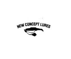 NEW CONCEPT LURES