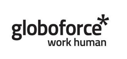 GLOBOFORCE WORK HUMAN