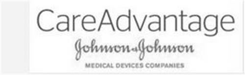 CAREADVANTAGE JOHNSON & JOHNSON MEDICAL DEVICES COMPANIES
