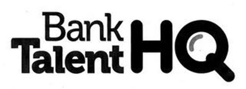 BANK TALENT HQ