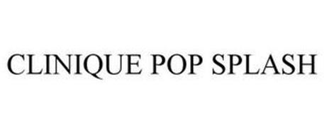 CLINIQUE POP SPLASH