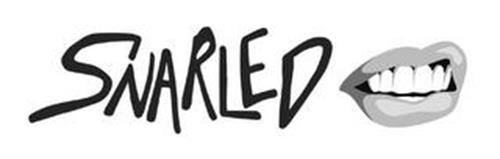 SNARLED