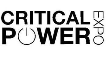 CRITICAL POWER EXPO