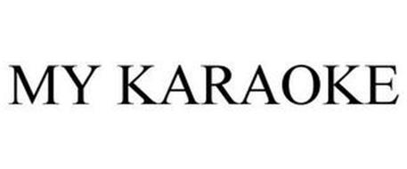 MY KARAOKE