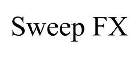 SWEEP FX