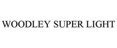WOODLEY SUPER LIGHT