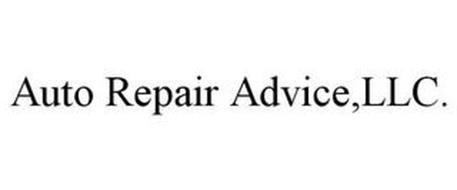 AUTO REPAIR ADVICE,LLC.