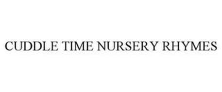 CUDDLE TIME NURSERY RHYMES