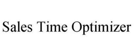 SALES TIME OPTIMIZER