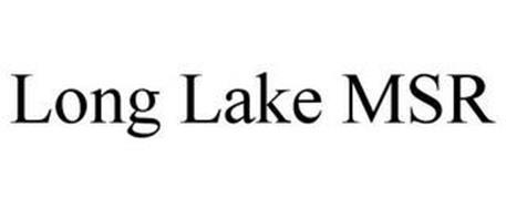 LONG LAKE MSR