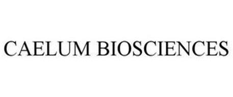 CAELUM BIOSCIENCES