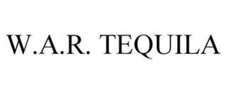 W.A.R. TEQUILA