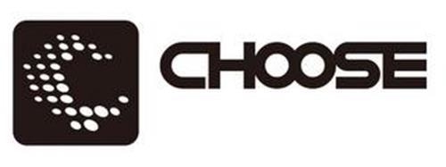 C CHOOSE