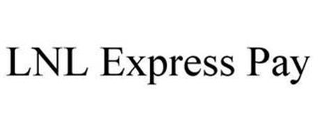 LNL EXPRESS PAY