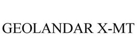 GEOLANDAR X-MT