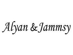 ALYAN & JAMMSY