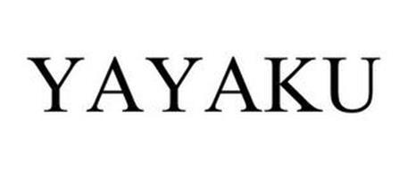 YAYAKU