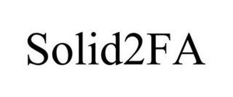 SOLID2FA