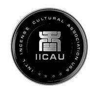 INT'L INCENSE CULTURAL ASSOCIATION USA,IICAU