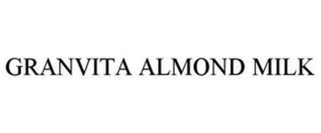 GRANVITA ALMOND MILK