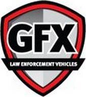 GFX LAW ENFORCEMENT VEHICLES