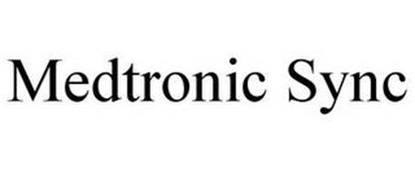 MEDTRONIC SYNC