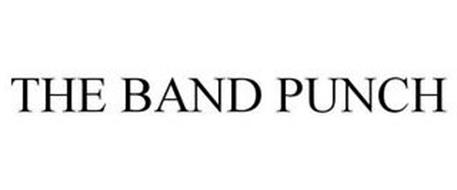 THE BAND PUNCH
