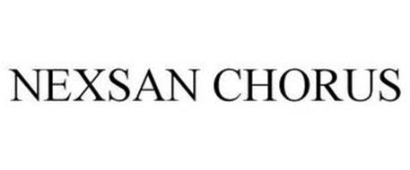 NEXSAN CHORUS