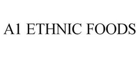A1 ETHNIC FOODS