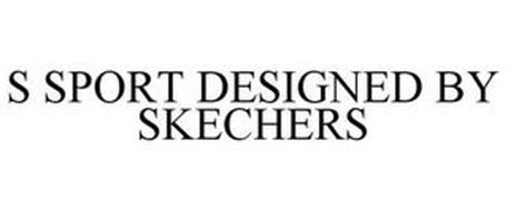 S SPORT DESIGNED BY SKECHERS